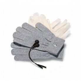 Перчатки для чувственного электромассажа Magic Gloves