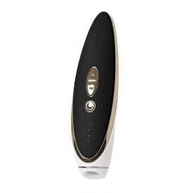 Вакуумно-волновой стимулятор Satisfyer Luxury Haute Couture с вибрацией