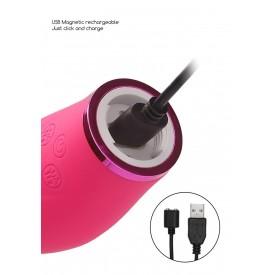 Розовый эротический набор Pleasure Kit №3